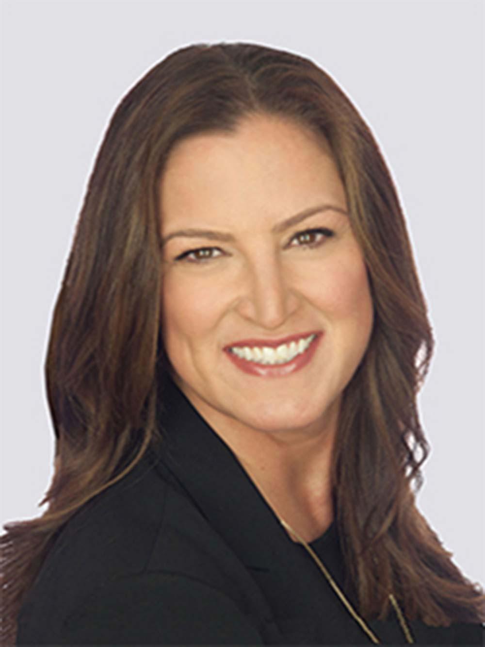Jessica Frushtick