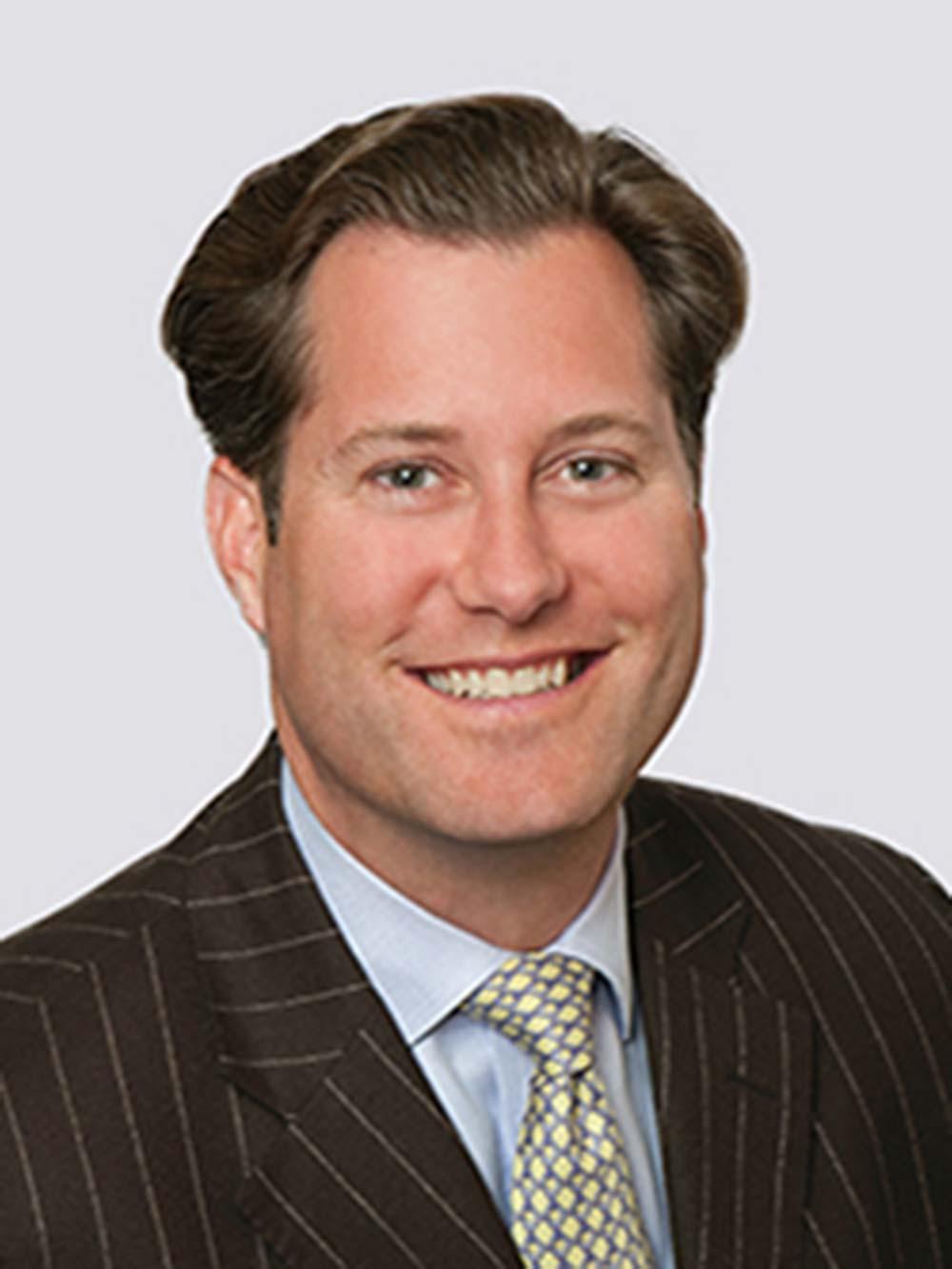 Patrick Barber