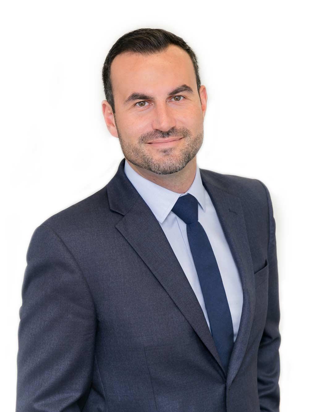 Adam Touni